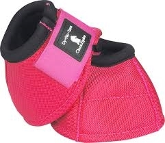 Classic Equine DY No-Turn Bell Boots