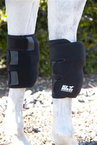 Knee Wraps (2 Pack)