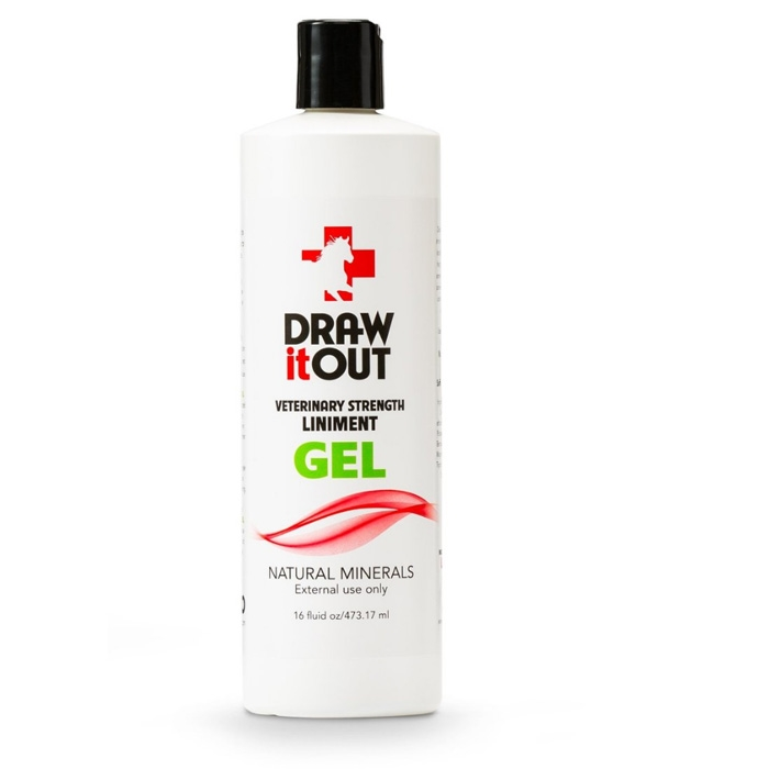 Draw It Out Gel 16oz