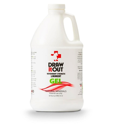 Draw It Out 64 oz Gel