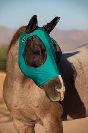 Professional Choice Lycra Fly Mask