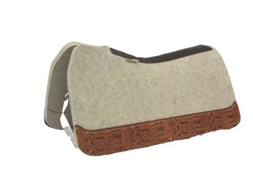 5 Star Flex Saddle Pad