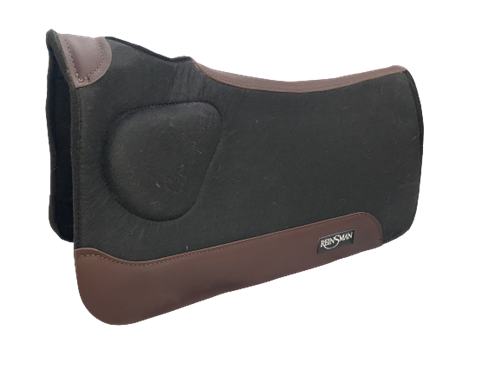 Reinsman Shoulder Fill Correction Saddle Pad